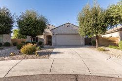 Photo of 18150 W Puget Avenue, Waddell, AZ 85355 (MLS # 5751400)