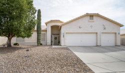 Photo of 2134 N Pebble Beach Drive, Casa Grande, AZ 85122 (MLS # 5751512)