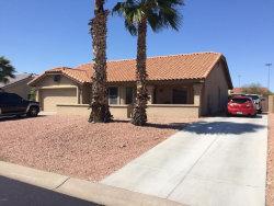 Photo of 17130 E La Pasada Drive, Fountain Hills, AZ 85268 (MLS # 5751763)