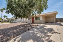 Photo of 911 W Tulane Drive, Tempe, AZ 85283 (MLS # 5751916)