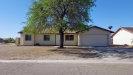 Photo of 10089 W Arvada Drive, Arizona City, AZ 85123 (MLS # 5751918)