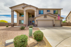 Photo of 22026 N Cline Court, Maricopa, AZ 85138 (MLS # 5751930)