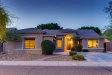 Photo of 5160 W Karen Drive, Glendale, AZ 85308 (MLS # 5752038)