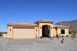 Photo of 6888 N Overfield Road, Casa Grande, AZ 85194 (MLS # 5752207)