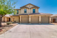 Photo of 25229 W Clanton Avenue, Buckeye, AZ 85326 (MLS # 5752230)