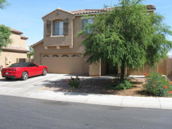 Photo of 1550 E Prickly Pear Place, Casa Grande, AZ 85122 (MLS # 5752311)