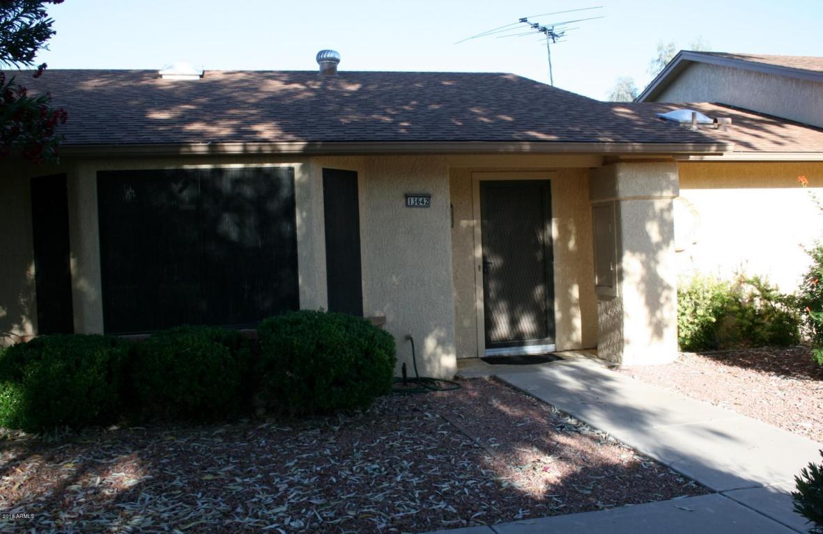 Photo for 13642 W Bolero Drive, Sun City West, AZ 85375 (MLS # 5752340)