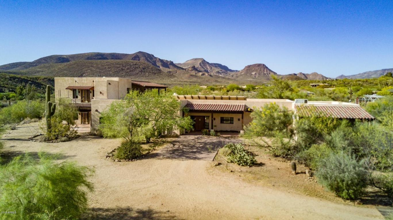 Photo for 41667 N 51st Street, Cave Creek, AZ 85331 (MLS # 5752342)
