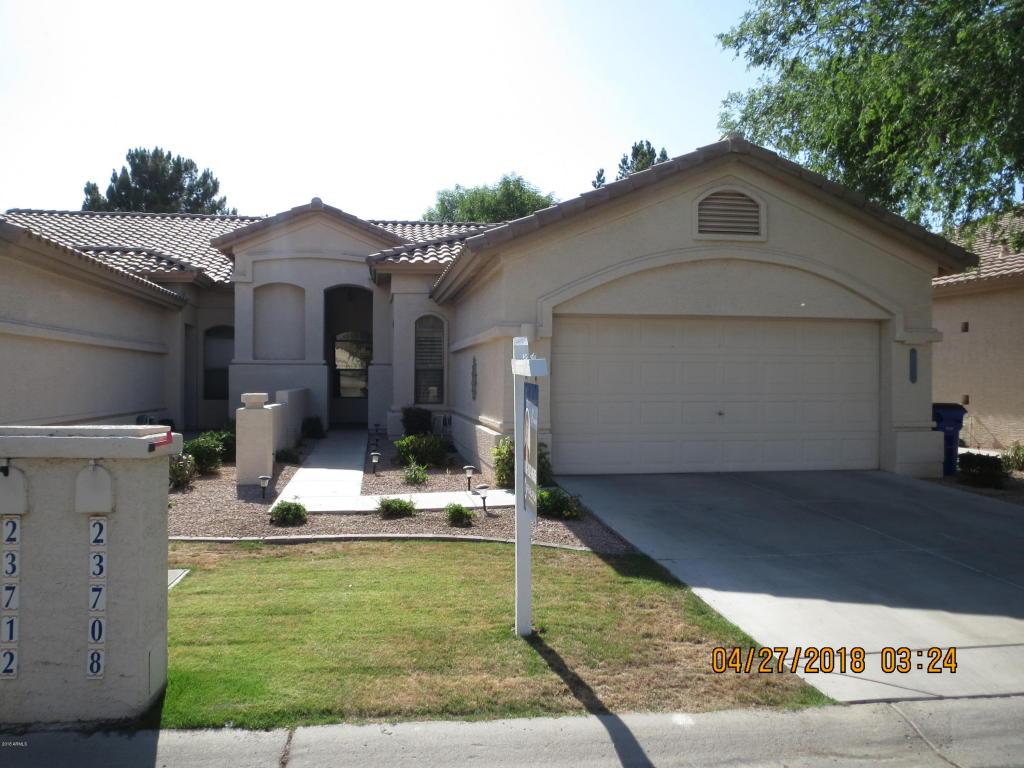 Photo for 23708 S Harmony Way, Sun Lakes, AZ 85248 (MLS # 5752353)