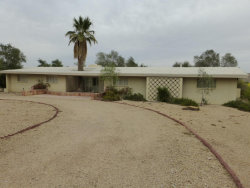Photo of 8335 N Lillian Lane, Paradise Valley, AZ 85253 (MLS # 5752632)