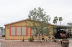Photo of 3729 N Wisconsin Avenue, Florence, AZ 85132 (MLS # 5752801)