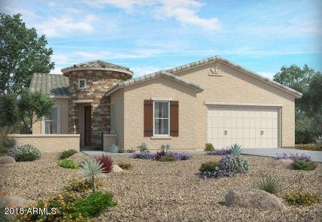 Photo for 41752 W Summer Sun Lane, Maricopa, AZ 85138 (MLS # 5752920)