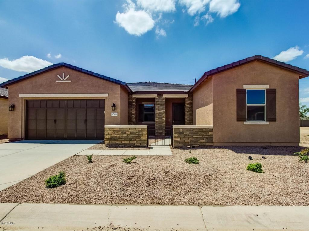 Photo for 42869 W Mallard Road, Maricopa, AZ 85138 (MLS # 5752946)