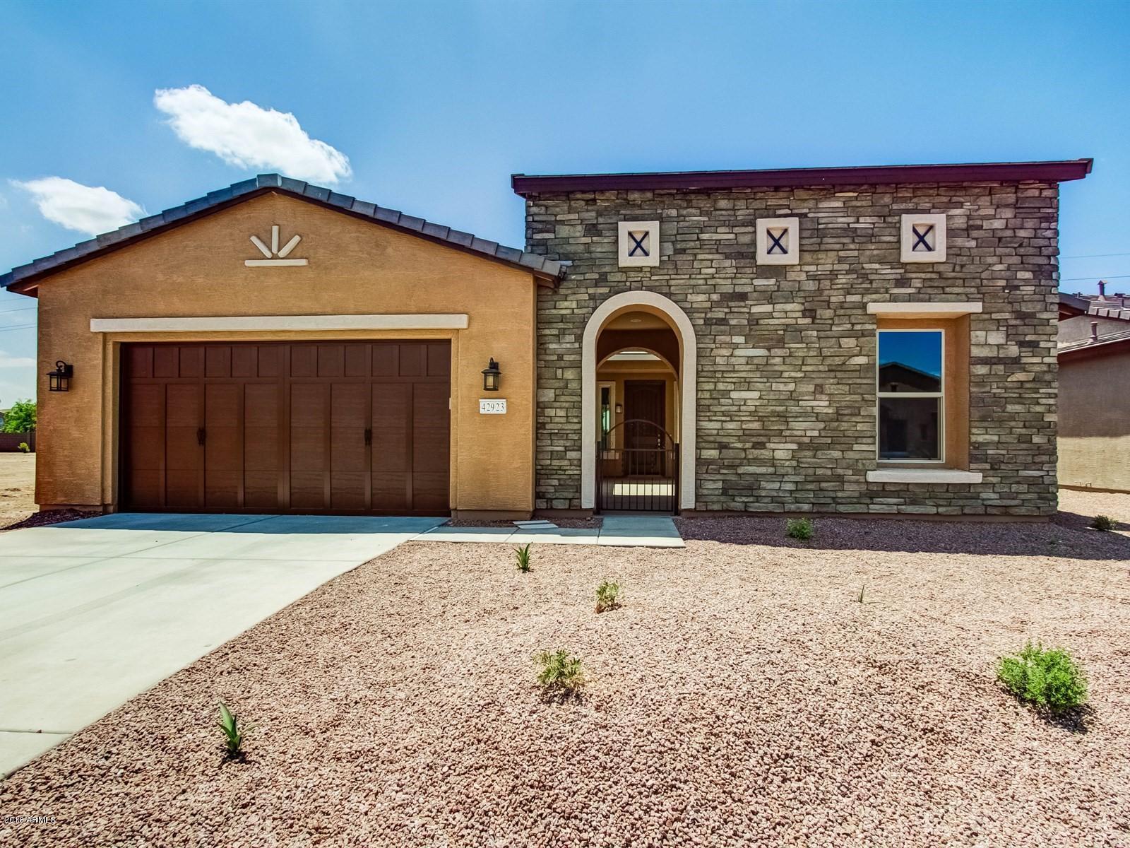 Photo for 42923 W Mallard Road, Maricopa, AZ 85138 (MLS # 5752957)