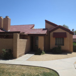 Photo of 911 S Siesta Lane, Unit 4, Tempe, AZ 85281 (MLS # 5753008)