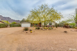 Photo of 603 S Prospectors Road, Apache Junction, AZ 85119 (MLS # 5753053)