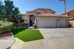 Photo of 793 W Carob Way, Chandler, AZ 85248 (MLS # 5753150)