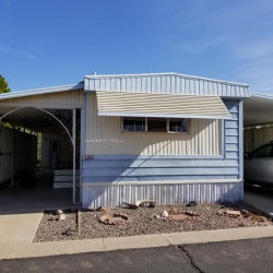 Photo of 2420 W 5th Avenue, Unit 23, Apache Junction, AZ 85120 (MLS # 5753167)