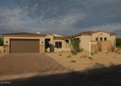Photo of 27804 N Desierto Drive, Rio Verde, AZ 85263 (MLS # 5753323)