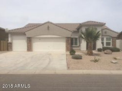 Photo of 3674 E Magnus Drive, San Tan Valley, AZ 85140 (MLS # 5753464)