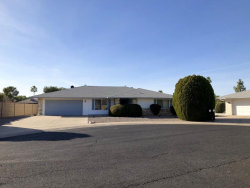 Photo of 13202 N 98th Drive, Sun City, AZ 85351 (MLS # 5753488)