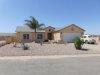 Photo of 8497 W Concordia Drive, Arizona City, AZ 85123 (MLS # 5753491)