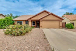 Photo of 520 E Century Avenue, Gilbert, AZ 85296 (MLS # 5753660)