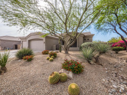 Photo of 12724 E Sahuaro Drive, Scottsdale, AZ 85259 (MLS # 5753693)