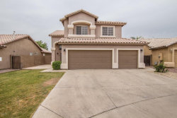 Photo of 1106 S Cottonwood Court, Gilbert, AZ 85296 (MLS # 5753749)