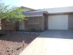 Photo of 10011 N 95th Drive, Unit A, Peoria, AZ 85345 (MLS # 5753938)