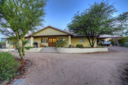 Photo of 5433 E Yolantha Street, Cave Creek, AZ 85331 (MLS # 5754007)