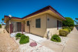 Photo of 13618 N 98th Avenue, Unit J, Sun City, AZ 85351 (MLS # 5754131)