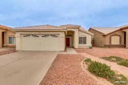 Photo of 4208 W Camino Vivaz --, Glendale, AZ 85310 (MLS # 5754216)