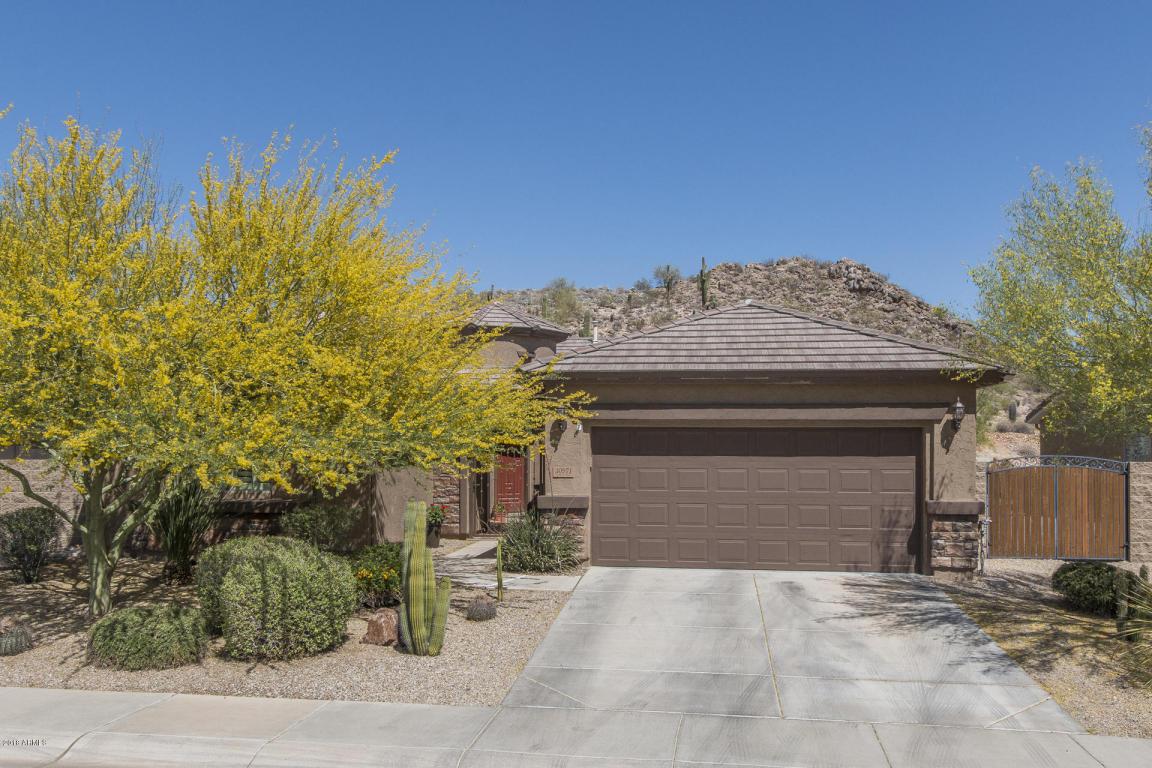 Photo for 30971 N Orange Blossom Circle, San Tan Valley, AZ 85143 (MLS # 5754258)