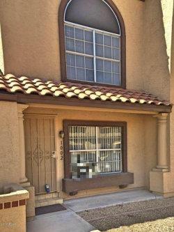 Photo of 4601 N 102nd Avenue, Unit 1002, Phoenix, AZ 85037 (MLS # 5754276)