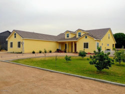 Photo of 17720 E Creosote Lane, Gilbert, AZ 85298 (MLS # 5754285)