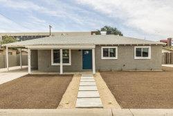 Photo of 3319 W Marshall Avenue, Phoenix, AZ 85017 (MLS # 5754357)