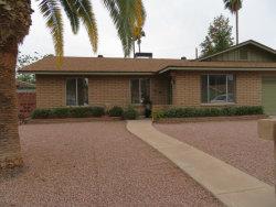 Photo of 1649 W Griswold Road, Phoenix, AZ 85021 (MLS # 5754375)
