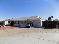 Photo of 10801 W Sun City Boulevard, Sun City, AZ 85351 (MLS # 5754421)