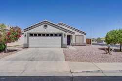 Photo of 12502 W Ash Street, El Mirage, AZ 85335 (MLS # 5754449)