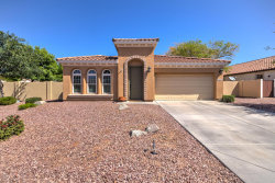 Photo of 2306 E Balsam Drive, Chandler, AZ 85286 (MLS # 5754474)