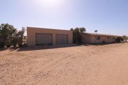 Photo of 4335 S Mammoth Drive, Casa Grande, AZ 85193 (MLS # 5754492)
