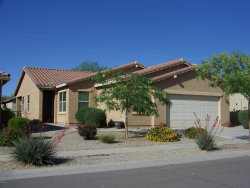 Photo of 2614 E San Simeon Drive, Casa Grande, AZ 85194 (MLS # 5754591)