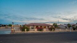 Photo of 7429 W Grovers Avenue, Glendale, AZ 85308 (MLS # 5754681)