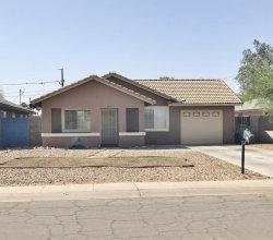 Photo of 541 W Melrose Drive, Casa Grande, AZ 85122 (MLS # 5754700)