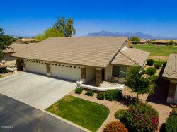Photo of 11250 E Kilarea Avenue, Unit 259, Mesa, AZ 85209 (MLS # 5754807)