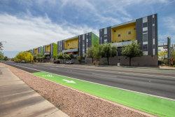 Photo of 1111 W University Drive, Unit 1018, Tempe, AZ 85281 (MLS # 5754823)