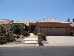 Photo of 11115 E Elmhurst Drive, Sun Lakes, AZ 85248 (MLS # 5754894)