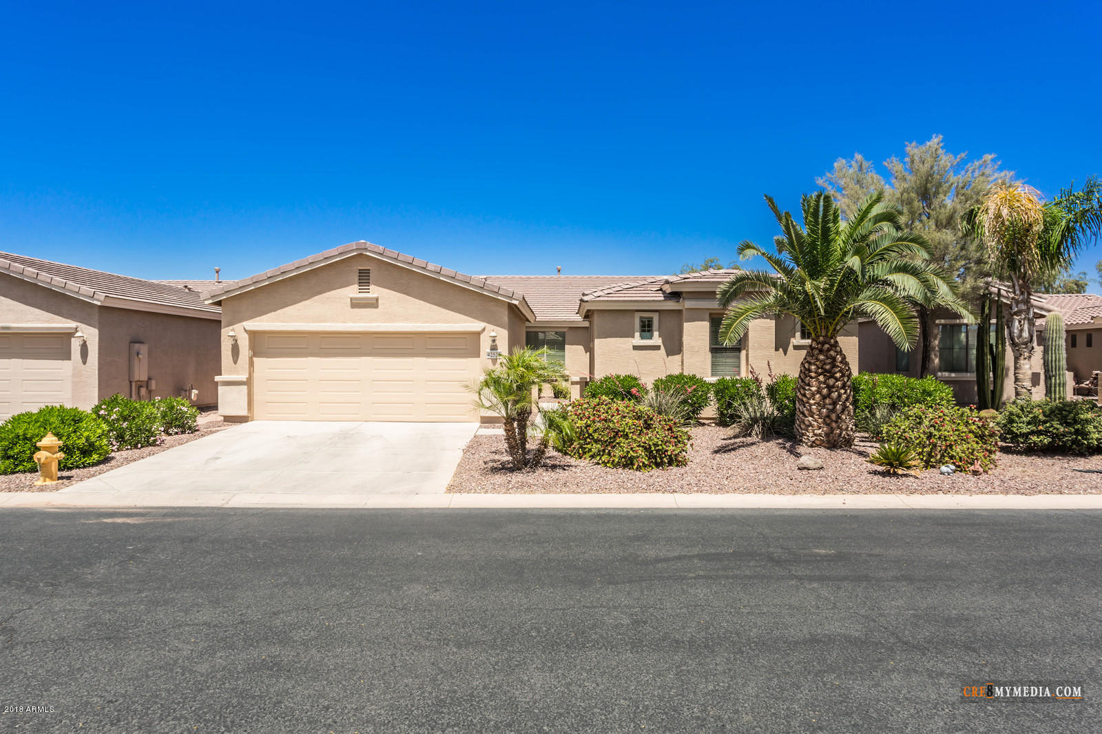 Photo for 42522 W Abbey Road, Maricopa, AZ 85138 (MLS # 5754919)