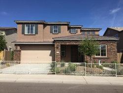 Photo of 1655 N 214th Avenue, Buckeye, AZ 85396 (MLS # 5754971)